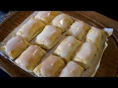Rozhodně to není pravý cukrářský recept . Strudel, Make It Yourself, Food, Youtube, Hampers, Czech Recipes, Meals, Youtubers, Youtube Movies