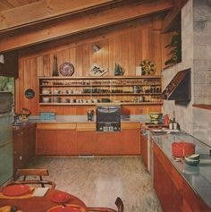 Kitchen Ideas 1959 29 9
