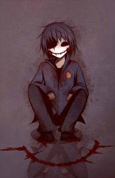 [C] Bloody Painter by Likesac.deviantart.com on @DeviantArt