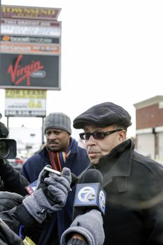 Detroit police chief: 'No question in my mind' legal gun ownership deters crime