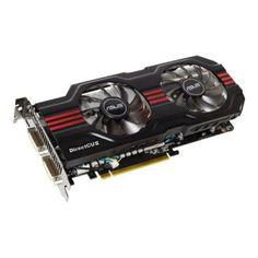 Sarjansa huippumallistoa, nVIDIA Geforce GTX 560 Ti, hoitaa homman!