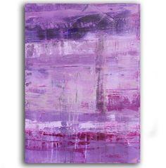 purple rain...ERin Ashley Art