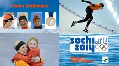 2014 Sochi Winter Olympics Speed Skating: Women's 5000 metres Carien Kleibeuker: Bronze