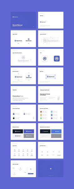 Brand manual Colour choice typeface and other design logo options Design Brochure, Design Logo, Brand Identity Design, Graphic Design Branding, Ci Design, Graphic Designers, Book Design, Cover Design, Brand Guidelines Design