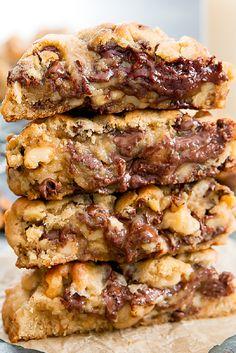 Copycat Levain Bakery Chocolate Chip Cookies Recipe