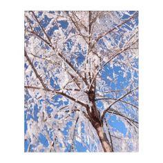 Winter Acrylic Wall Art  $113.94  by springtime78  - custom gift idea