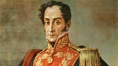 Simon Bolivar managed to win six battles against the Spanish forces. Three days after the Battle of Boyaca, Simon he arrived to Bogota, Colombia declaring it's independence from Spain. Colombia Flag, Colombia Travel, Falmouth, History Of Colombia, Jamaica, Ecuador, Fernando Vii, Underground Bunker, Gabriel Garcia Marquez