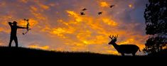 Great Hunting Photos From Sunrise Outfitters