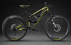 YT Capra Al 2016 first look featured