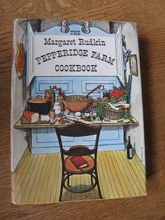 Pepperidge Farm Cookbook