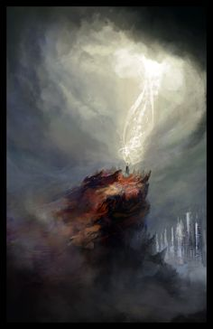 The Gathering Storm by ~Fallonart on deviantART
