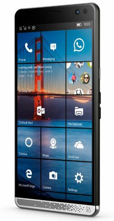 pros and cons of windows 10 mobile