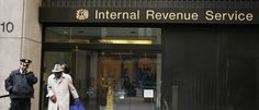 Whistleblower Allegedly Exposes Vast Abuse Within IRS Union