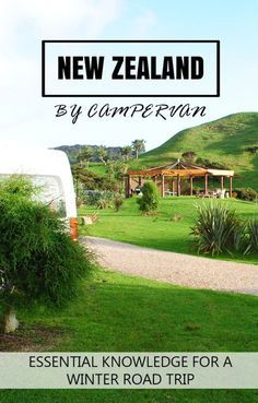 New Zealand is arguably best seen by campervan. This is everything I learnt over the course of a 3 week road trip on the South Island. Some by mistake, some by observation.