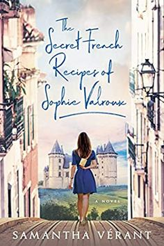 "#sponsored #ad Thanks for the free book, @PRHGlobal / @prhinternational For a change, this is a contemporary, women's fiction novel, which also qualifies as culinary fiction, but with a touch of romance! I hope you'll take a look at my #bookreview for ""The Secret French Recipes of Sophie Valroux by Samantha Verant, on my #bookblog now. Sensory Details, Fallen Book, Penguin Random House, French Food, Funny Stories, Book Recommendations, Book Lists, So Little Time, Book Review"