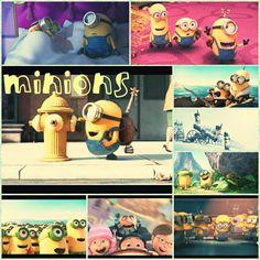 #love#minions#lol....