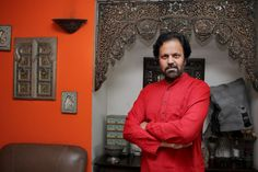National Award winning actor-director Tariq Anam Khan has now decided to venture out into modelling after ruling over the theatre stage, television and the silver screen.
