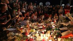 Nice - Attentat de Nice l'hommage national reporté à samedi en raison de la météo - L'Express