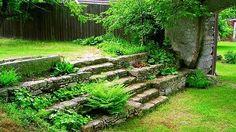 zahrady ve svahu - Hledat Googlem
