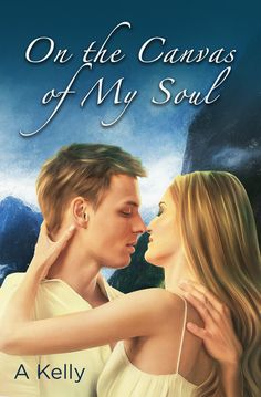 On the Canvas of My Soul by A Kelly - updated cover She falls for a man who loves men Gay Couple, Novels, Canvas, Couples, Movie Posters, Men, Tela, Film Poster, Popcorn Posters