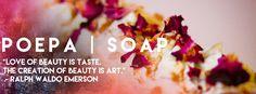 Poepa Soap Luxury Soap, Handmade Soaps, Vegan, Vegans