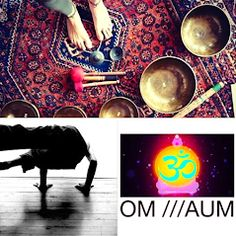 Johann Kotze Music & Yoga - Photos