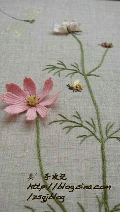 Getting to Know Brazilian Embroidery - Embroidery Patterns Brazilian Embroidery Stitches, Types Of Embroidery, Learn Embroidery, Japanese Embroidery, Hand Embroidery Stitches, Embroidery Needles, Silk Ribbon Embroidery, Embroidery Techniques, Embroidery Art