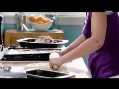 Все самое свежее с Анной Олсон 1 с 6 с - YouTube Griddle Pan, Anna, Youtube