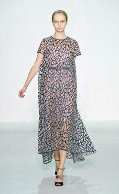 C.Dior Spring-Summer 2013 // Geometric