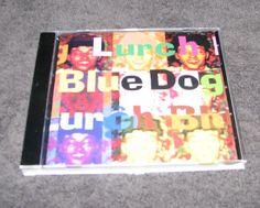 Blue Dog - Lurch CD  1999 Cobalt 61 records #AvantgardeFreeJazz