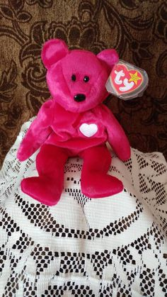 081d771d0d7 30 Best TY Beanie Babies images