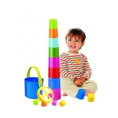 Giant te. Brincar e Aprender. Loja de Brinquedos Didácticos www.planetadidactico.com