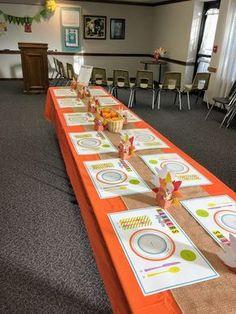 Manners Matter Feast