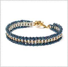 Ruffled Bar Bracelet Kit - Jewelry Store