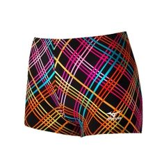 CrazyPants offers a wide variety of cheer apparel including printed spandex and compression shorts, sports bras, bows and leggings. CrazyPants can be worn for all sports, such as volleyball, dance, gymnastics, cheer and much more.