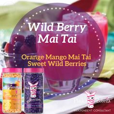 Discover recipes, home ideas, style inspiration and other ideas to try. Mango Mai Tai Recipe, Pink Zebra Consultant, Sprinkles Recipe, Pink Zebra Home, Pink Zebra Sprinkles, House Smells, Recipe For 4, Smell Good, Berries