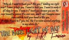 *The Dark Light of Day* by T.M. Frazier  DARK - ABUSE - ROMANCE - SUSPENSE  http://www.amazon.com/Dark-Light-Day-T-M-Frazier-ebook/dp/B00F8KMR8A/ref=la_B00F998WSO_1_1?s=books&ie=UTF8&qid=1390925030&sr=1-1