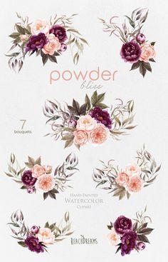 Flower Tattoo Foot, Flower Tattoos, Key Tattoos, Butterfly Tattoos, Skull Tattoos, Foot Tattoos, Sleeve Tattoos, Watercolor Sunflower, Watercolor Rose