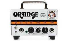 Buy the Orange Micro Terror Head and get free delivery. Shop with the UK's largest guitar dealer today. Electric Guitar And Amp, Guitar Amp, Orange Amplifiers, Orange Amps, Classic Series, Audio, Mini, Bass Guitars, Gadgets