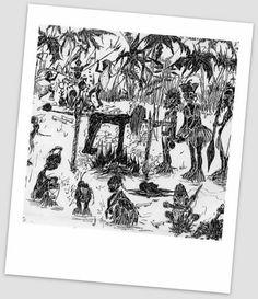 Arowak Cariben picture