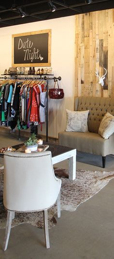 REFINERY | Consignment Boutique | Indianapolis, Indiana