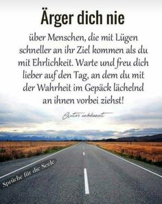 Sayings for the soul: never get angry Best Picture For Zero Waste estilo de vida For Your Taste You Affirmations Positives, German Quotes, Pinterest Images, Life Rules, Sarcastic Quotes, Journaling, True Words, Good To Know, Sustainability