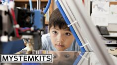 MyStemKits - 3D Printed Learning   NewsWatch Review Maybe something for 3D Printer Chat?