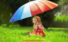 বর্ষাঋতুতে শিশুদের জন্য করণীয় (Child care in rainy season )   আলফা হোমিও কেয়ার । Most Popular Bangla Homeopathy Blog site.