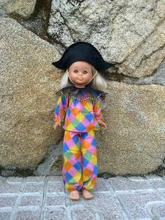 La coleccionista de muñecas extraordinarias