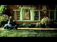 Project Mayhem (Allstate Mayhem Commercials) Dean Winters is AWESOME!! I don't love Allstate, they screwed us over royally in the 90s and we'll never go back. However, I DO LOVE their mayhem commercials! LOL!  ;p