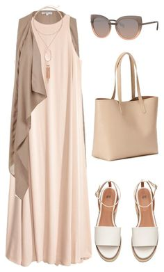 """""""Minimal"""" by sphinx-moth ❤ liked on Polyvore featuring Topshop, Kendra Scott, Old Navy and Marc by Marc Jacobs"""