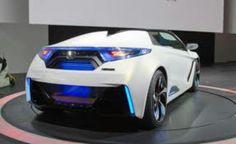 Honda Concept Car 2013