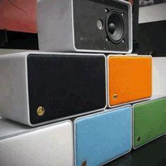 lautsprecher aus einer kleinen manufaktur, viele farben möglich! Bluetooth, Colors