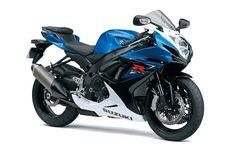 Download imagens Suzuki GSX-R600, 2017, Japonês motocicletas, motos de corrida, Suzuki